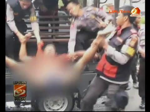BEJAT, Bapak Perkosa Anak Kandung Ditangkap POLISI Malah NGAMUK (KELIATAN BURUNGNYA)
