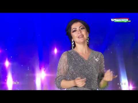 Дилороми Мехр - Ситораи ман (Клипхои Точики 2019)