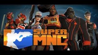 Super MNC PC Gameplay