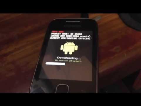 Flashear (Reinstalar sistema) Android - MiAndroidLibre