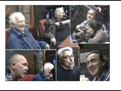 Andrés Moskovics en El Tungue Lé - Radio Uruguay - 8 de agosto del 2017