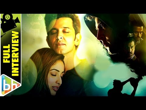 Kaabil | Hrithik Roshan | Rakesh Roshan | Krrish 4 | Sultan | Full Interview |