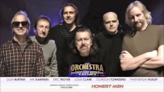 Watch Electric Light Orchestra Honest Men video