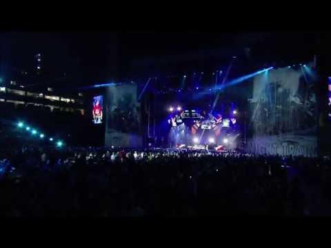 'Jason Aldean: Night Train to Georgia' Live Concert DVD Trailer