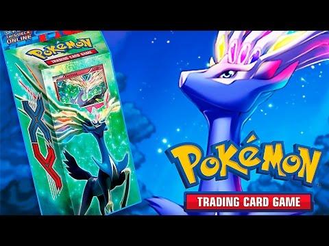 POKÉMON TRADING CARD GAME: COMO CREAR UN MAZO COMPETITIVO! (TCG/JCC).