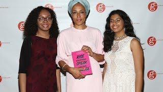 Zadie Smith Speech at Fifth Annual Girls Write Now Awards