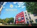 Brainware University - Students' Speaks