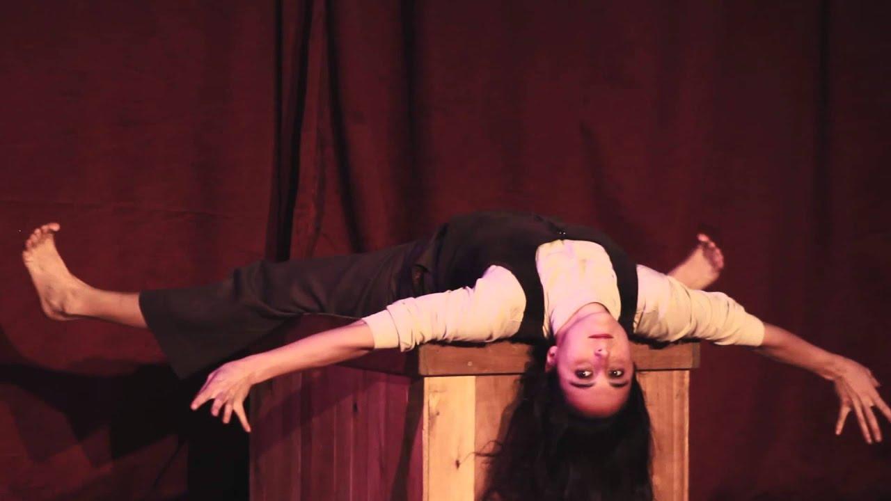 Un circo a la sombra de Francisco Piria - Tvshow - 26/12/2017 - EL ...