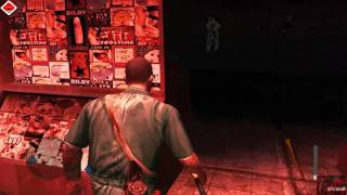 Let's Play - Manhunt 2 - Part 7 - Porno