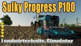 "[""Farming"", ""Simulator"", ""LS19"", ""Modvorstellung"", ""Landwirtschafts-Simulator"", ""Sulky Progress P100"", ""LS19 Modvorstellung Landwirtschafts-Simulator :Sulky Progress P100""]"