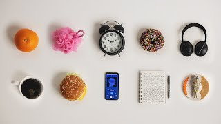 12 Habits That Chaฑged My Life