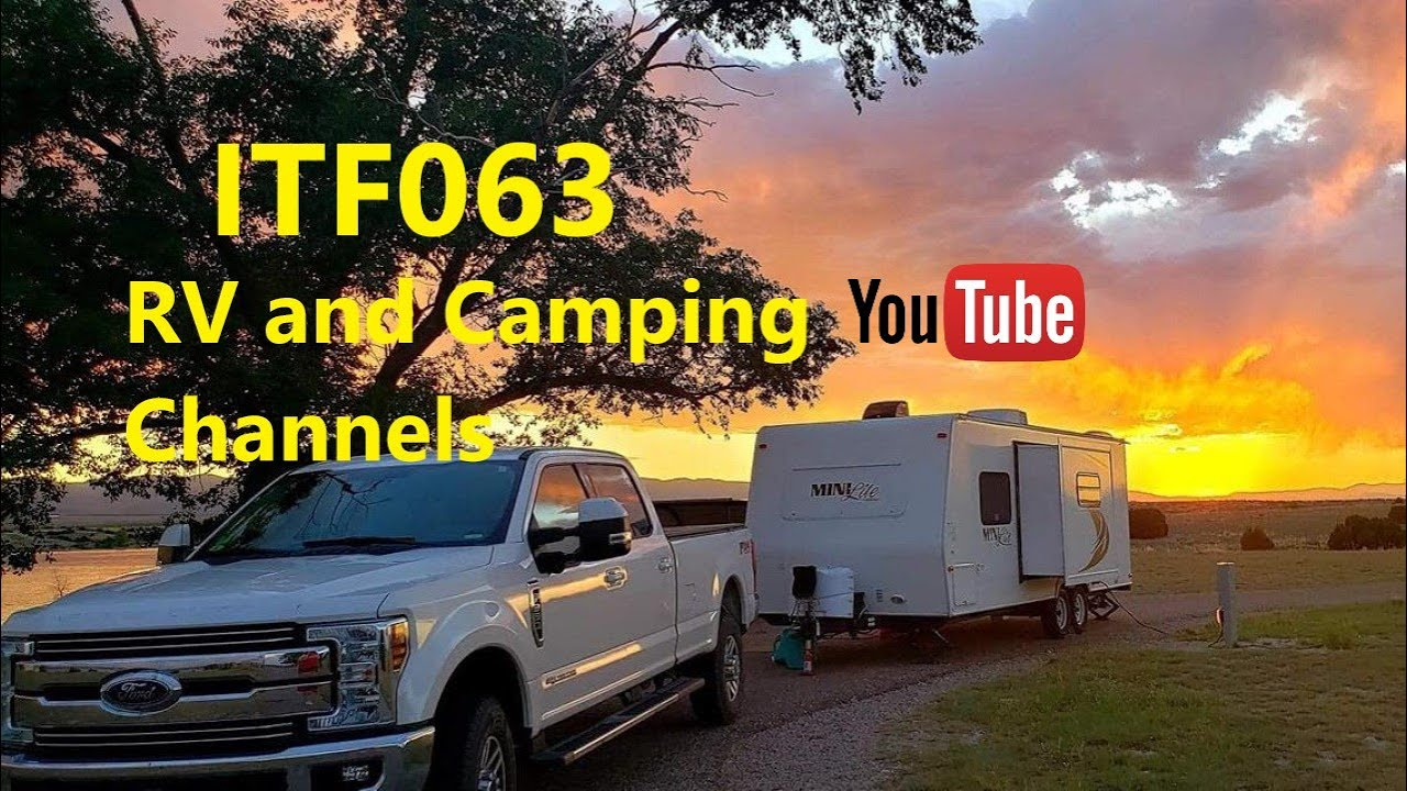 In The Field Camping – Camping, campground and camping