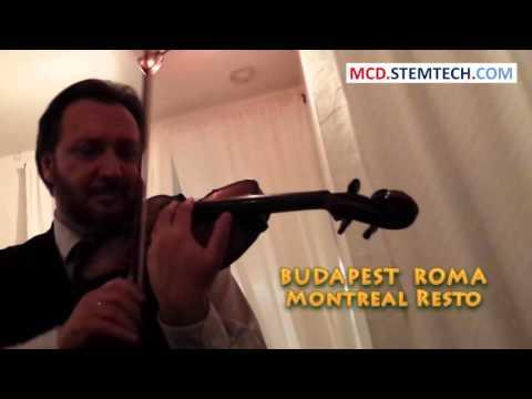 Budapest Roma - Resto (The MAGIC Moment !)