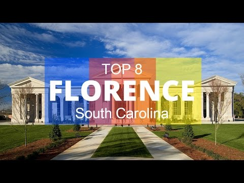 Top 8. Best Tourist Attractions In Florence  - South Carolina