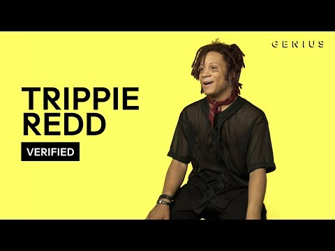 Trippie Redd Love Scars Official Lyrics & Meaning | Verified