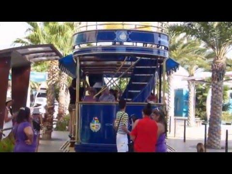 Aruba, Port of Oranjestad