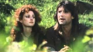Robin Hood. Robin of Sherwood. Майкл Прайд. костер .mpg