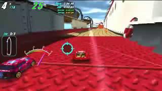 arcade pc loader nicktoons racing download