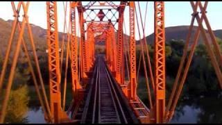 Puente Colorado Norte -Sur, San Blas, Sinaloa.
