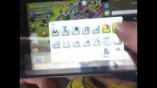 clash of clans new best Req n Go 326