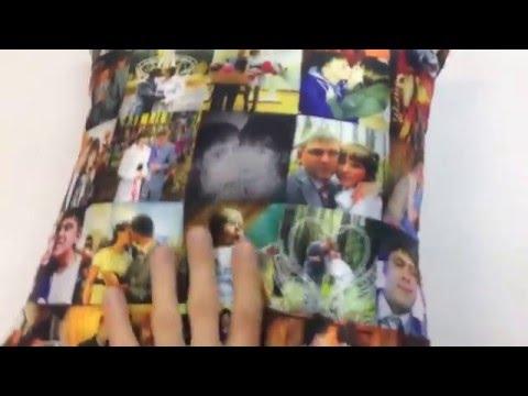 Изготовление фотоподушки - подушки с вашими фотографиями | podushka.magick.click