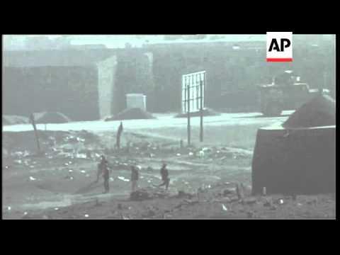 Five NATO troops killed in roadside bomb in eastern Afghanistan