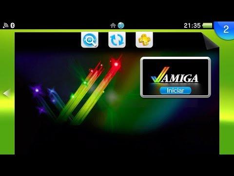 ps vita n64 emulator vpk