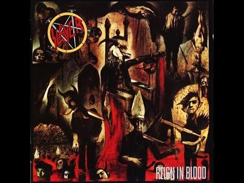 Slayer - Raining Blood [HQ]