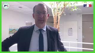 Vidéo de présentation du Fonds « tourisme durable » dans le cadre du plan « France relance »