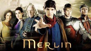 † Merlin ( PartⅠ) †