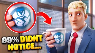 6 UNSOLVED Fortnite Mysteries
