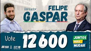 Juntos para Mudar Porto Alegre!