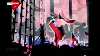 Гимн Донбасса 'Вставай, Донбасс!'  официальный гимн ДНР