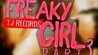 Vybz Kartel - Freaky Gal Part 3 - Dec 2012