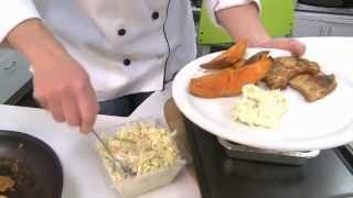 Smokey Bbq Pork Chops - An Easy Meal Idea From Fresh & Easy Neighborhood Market