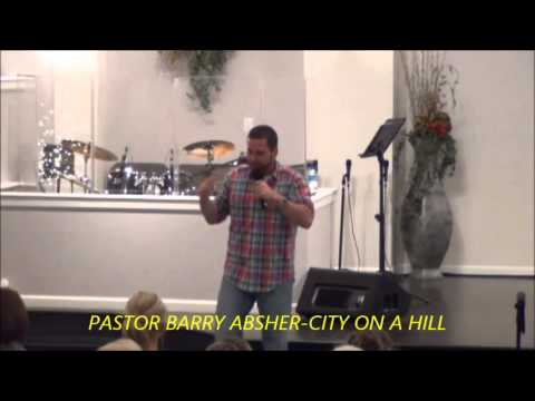OLD FASHIONED PENTECOSTAL HOLY GHOST PREACHING