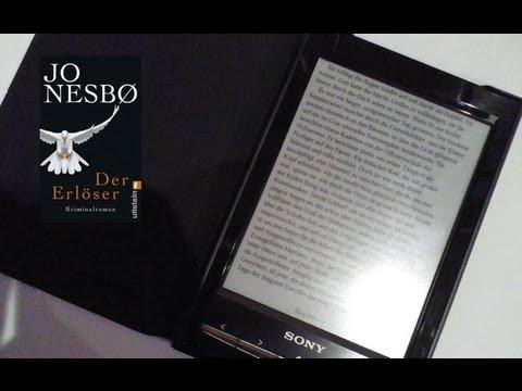 Der Erlöser - Jo Nesbo [German] [Review] [HD] [ebook]