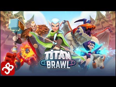 Titan Brawl (By