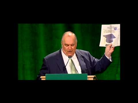 2014 APLU Annual Meeting: Council of Presidents Luncheon & Keynote Address