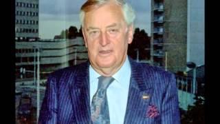 Sir Joh Bjelke Petersen Interview 1984 The Hague The Netherlands