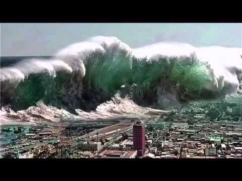 The Tokyo Tsunami - YouTube