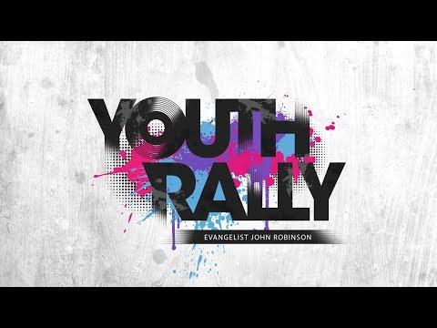Youth Rally 10132017 El Paso Christian Church Live Stream