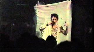 Skinny Puppy - Live in Ljubljana 1988