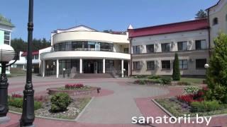 Санаторий Ружанский - административно-лечебный корпус, Санатории Беларуси(, 2011-08-02T08:36:13.000Z)
