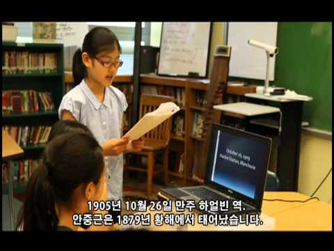 The Portfolio TV: Ep. 6 Manhattan Korean School