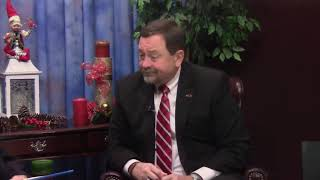 Grassroots 12-13-2018 guest: new Tullahoma School Superintendent John Carver