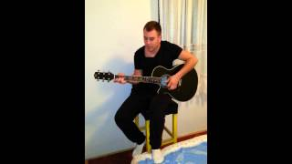 Cover Miladin Sobic - Djon by Sanel Ne