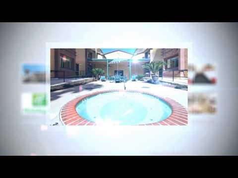 Best Hotel Near Lackland AFB | Hotels Near Seaworld | Lackland Hotels