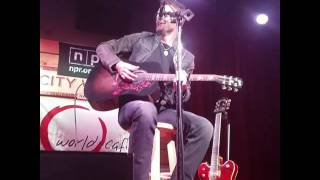 Eric Church - Carolina {10/27/16} City Winery, Nashville TN