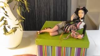 Чем я украсила свой дом. Интерьерные куклы.(Друзья, приглашаю вас в свою группу ВКонтакте https://vk.com/club102228570 Друзья, прошу прощения за то, что в этом видео..., 2015-05-02T14:13:31.000Z)